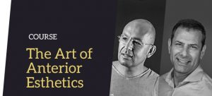 The Art of  Anterior  Esthetics